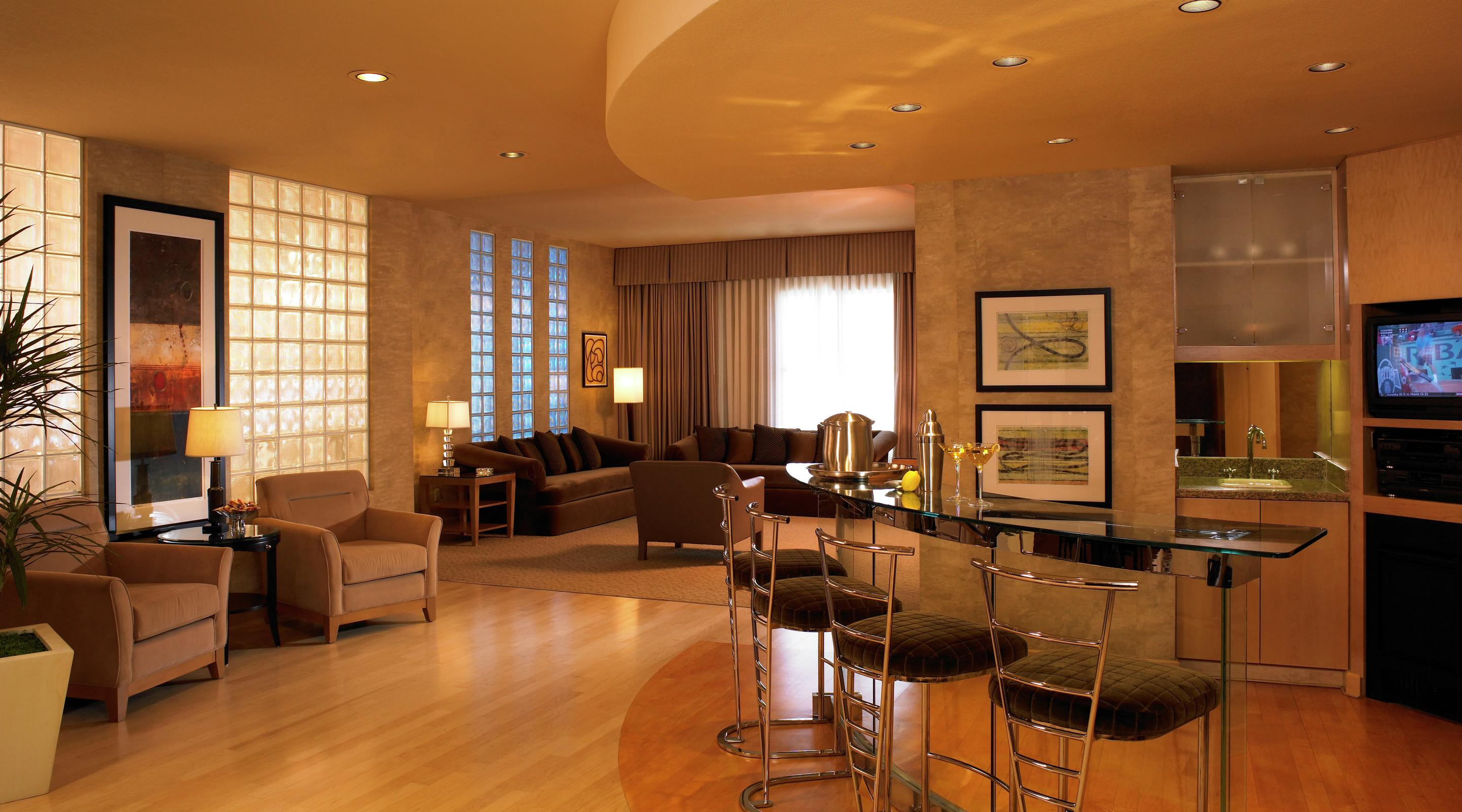 Penthouse Suite Las Vegas New York New York Hotel Casino