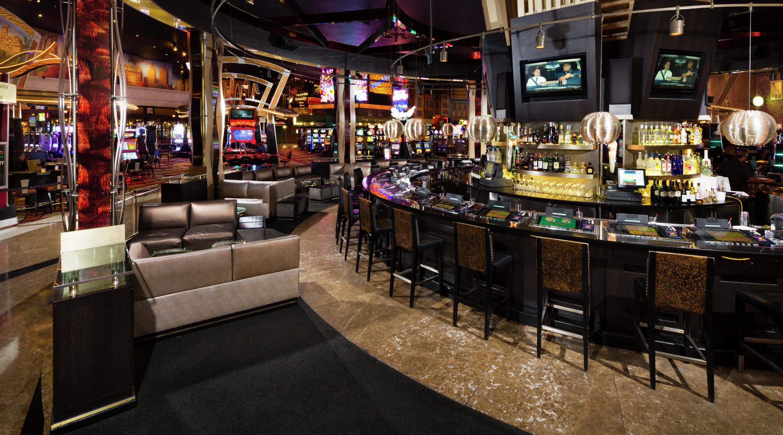 Star City Casino Bars